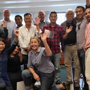 News image Nepalese Organisaties sluiten zich aan bij NFN!